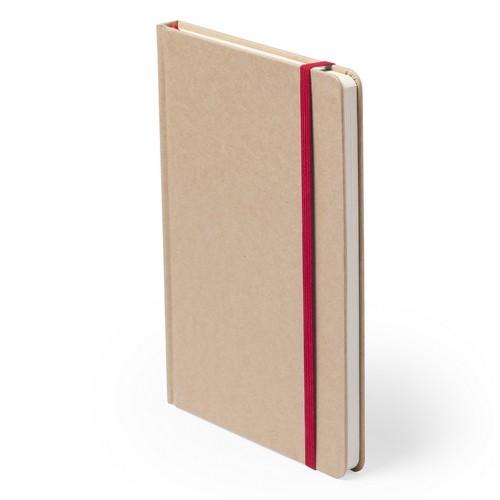 BLOC NOTAS CARTON RECICLADO cuaderno