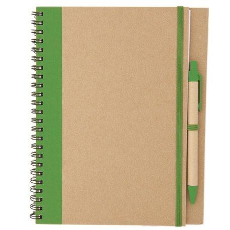BLOC DE NOTAS cuaderno