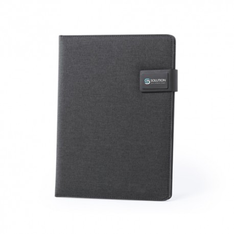 CARPETA POWER BANK