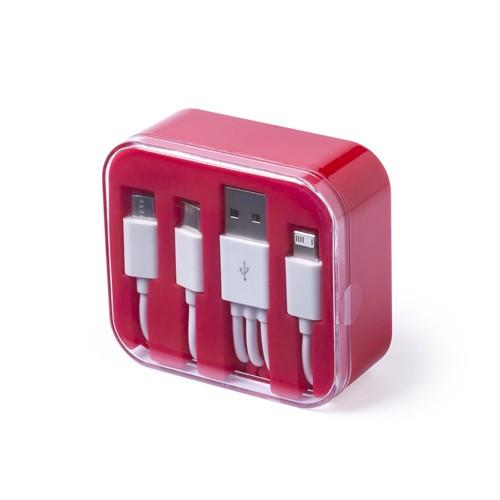 CARGADOR MICRO USB KETUL