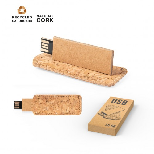 MEMORIA CORCO/CATON 16 GB STOCK