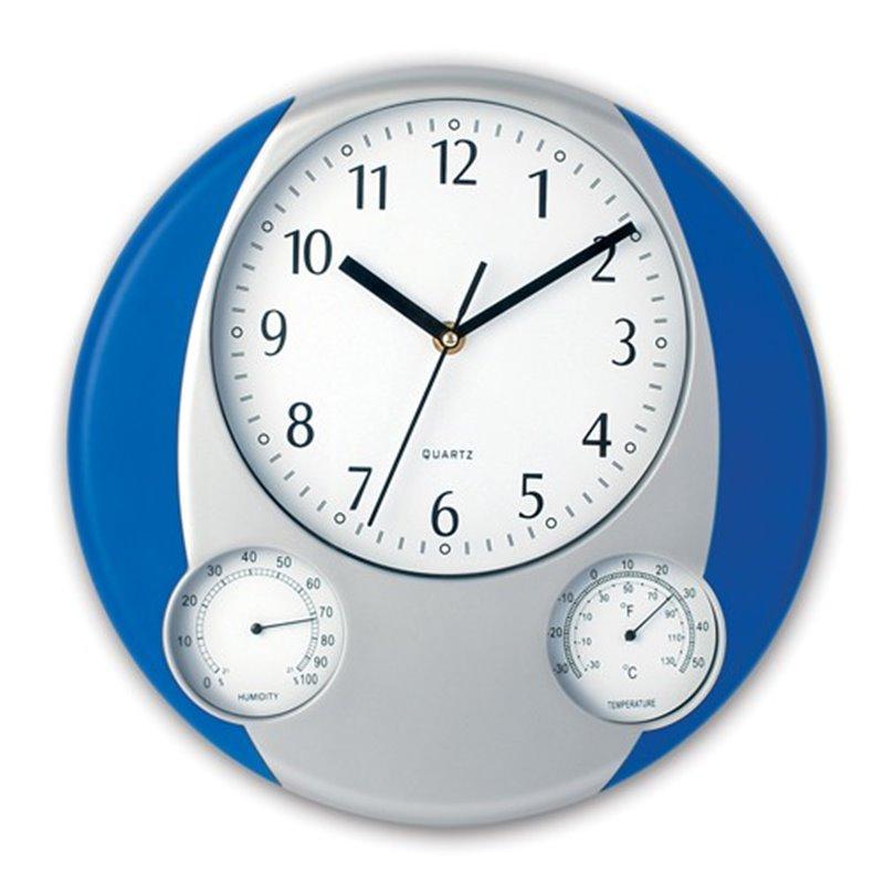 Reloj pared industrial baena - Reloj decorativo de pared ...