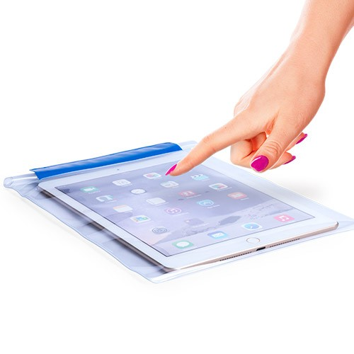 FUNDA IMPERMEABLE TABLET