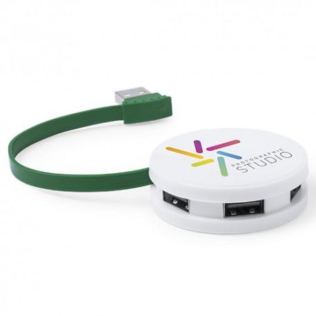 PUERTO USB NYEL