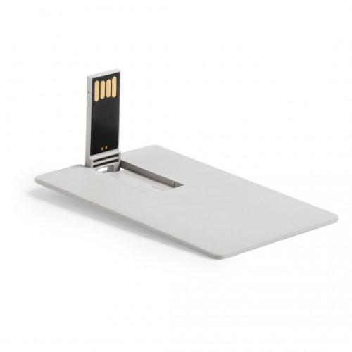 MEMORIA USB CAÑA DE TRIGO 16 GB STOCK