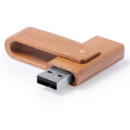 USB BAMBU 8GB